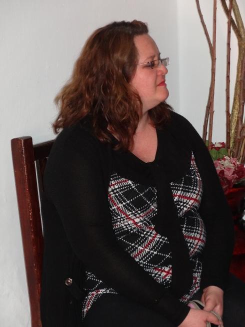 Maestra Edith